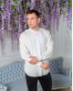 Купити чоловічу вишиту сорочку  Щаслива мить (біла) в Україні від Галичанка фото 1