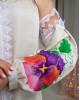Купити жіночу вишиту сорочку Ядвіга (бежева)в Україні від Галичанка фото 2