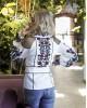 Купити жіночу вишиту сорочку Юліяв Україні від Галичанка фото 2