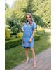 Купити вишиту сукню Сардонікс  в Україні від виробника Галичанка фото 1