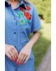 Купити вишиту сукню Сардонікс  в Україні від виробника Галичанка фото 2