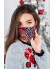 Купити захисну маску Позитивчик в Україні від виробника Галичанка фото 2